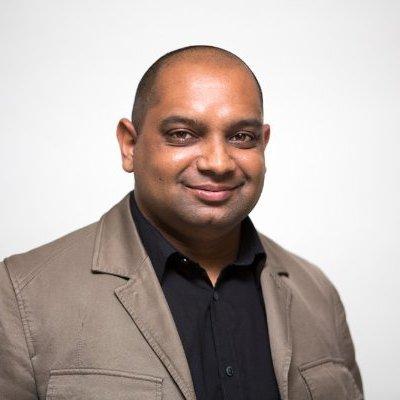 Anil Ramjee